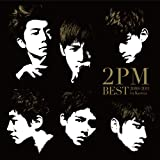 2PM BEST 〜2008-2011 in Korea〜(初回生産限定盤A)(DVD付)