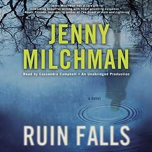 Ruin Falls Audiobook