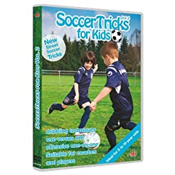 Soccer Tricks for Kids 2: Complete Training