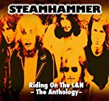 Riding on the L & N: Anthology Import Edition by Steamhammer (2012) Audio CD