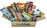 Japanese Candy assortment gifts 20 pcs DAGASHI set snack...