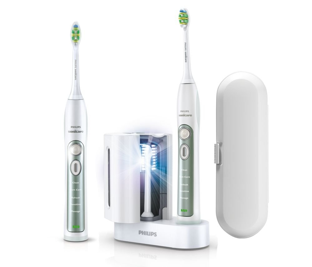 Philips Sonicare HX6972/35
