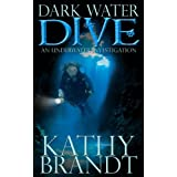 Dark Water Dive Underwater Investigation