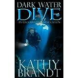 Dark Water Dive Underwater Investigation