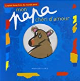 le-plus-beau-livre-du-monde-pour-mon-papa-ch�ri-d'amour