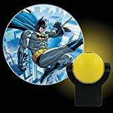 DC Comics Collectors Edition Batman LED Night Light Projectables (Bat Signal)