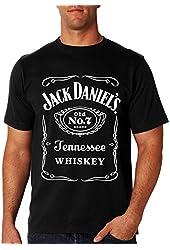 BeWild Brand® - Jack & Coke Costume T-shirt