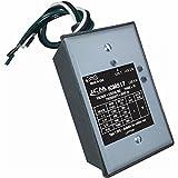 ICM Controls ICM517 Single Phase Surge Protector with Nema Type 3R Rated Enclosure,  2.16