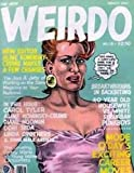 Weirdo No. 18 (0867191740) by Robert Crumb