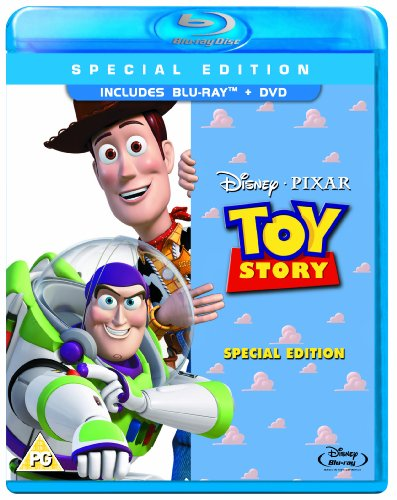 ������� ������� / Toy Story (1995) BDRip
