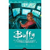 Buffy The Vampire Slayer Season 8 Volume 5: Predators And Preypar Georges Jeanty