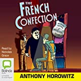 The French Confection: A Diamond Brothers Story (Unabridged)