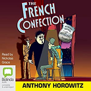 The French Confection Audiobook