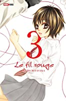 Le fil rouge Tome 03