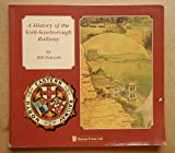 A History of the York-Scarborough Railway (1872167713) by Fawcett, Bill