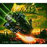 "Time Machine (Ltd.ed.)von ""Axxis"""