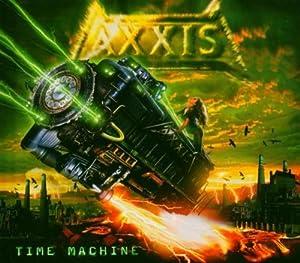 Time Machine (Ltd.ed.)