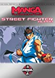 Watch Street Fighter: the Animated Series