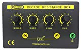 EISCO Decade Resistance Box