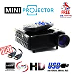Multimedia HD 1080P Home Cinema Theat...
