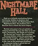 Deadly Visions (Nightmare Hall)
