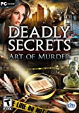 Deadly Secrets: Art Of Murder - PC