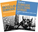 img - for The Goldman Sachs Career Bundle - Investment Banking, Sales & Trading book / textbook / text book