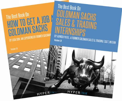 the-goldman-sachs-career-bundle-investment-banking-sales-trading-english-edition