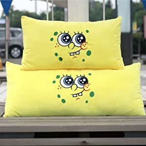 Spongebob Squarepants Throw And Pillow Set : share facebook twitter pinterest currently unavailable we don t know when or if this