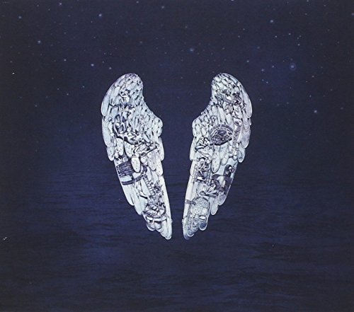 Coldplay - Ghost Stories (19 May 2014) - Zortam Music