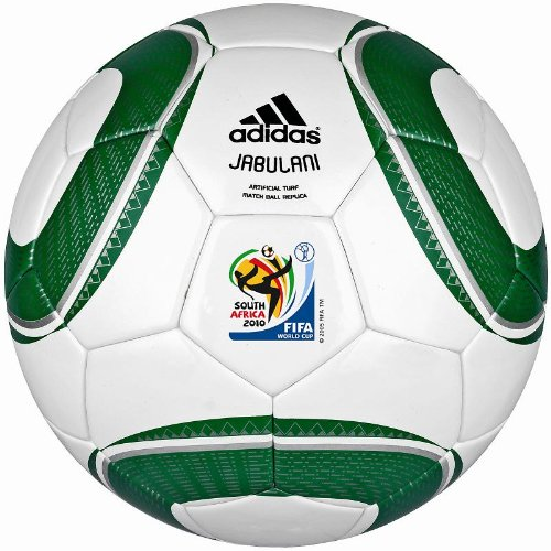 FIFA World Cup ball Turf