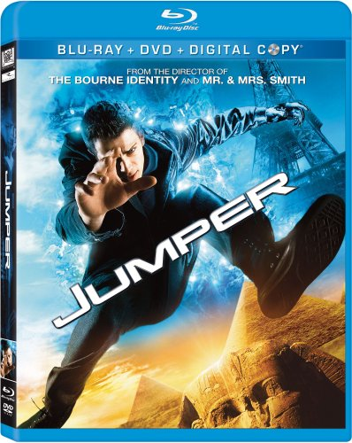 Телепорт / Jumper (2008) BDRip 720p