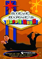 Steve Byrne: Happy Hour