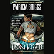 Iron Kissed: Mercy Thompson, Book 3 | Patricia Briggs