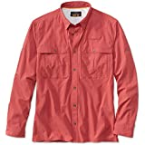 Orvis Long-sleeved Open-air Caster / Regular