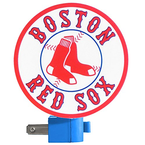 MLB Boston Red Sox Night Light - 1