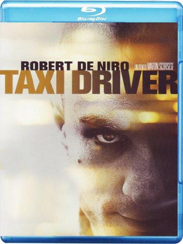 Taxi driver [Italia] [Blu-ray]