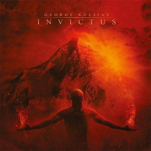 Invictus by George Kollias (2015-05-04)