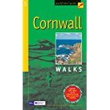 Pathfinder Cornwall: Walks (Pathfinder Guide)by Crimson Publishing