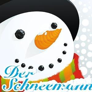 Der Schneemann Hörbuch