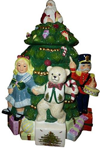 Spode Christmas Tree