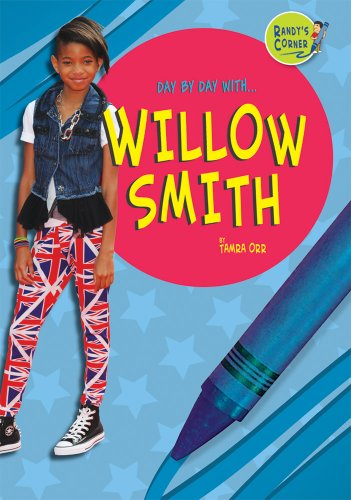 Willow Smith (Randy's Corner: Day by Day with.)