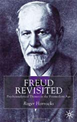 Freud Revisited: Psychoanalytic Themes in the Postmodern Age