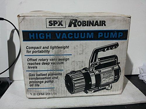 12 Volt Vacuum Pump front-19007