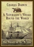 Image of A Naturalist's Voyage Round the World: The Voyage of the Beagle