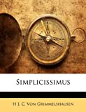 img - for Simplicissimus (German Edition) book / textbook / text book