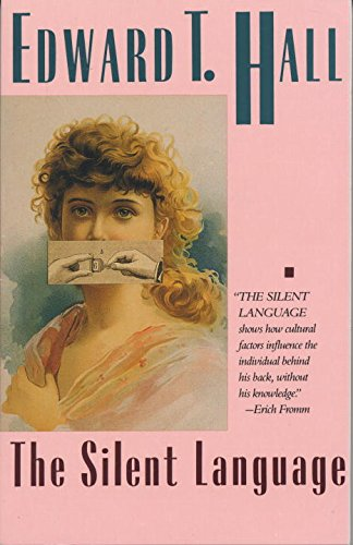The Silent Language (Anchor Books)