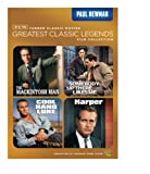Tcm Greatest Classic Films: Legends - Paul Newman [DVD] [Region 1] [US Import] [NTSC]