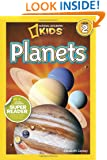 National Geographic Readers: Planets
