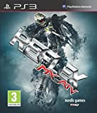 MX -vs- ATV: Reflex - PlayStation 3 Standard Edition